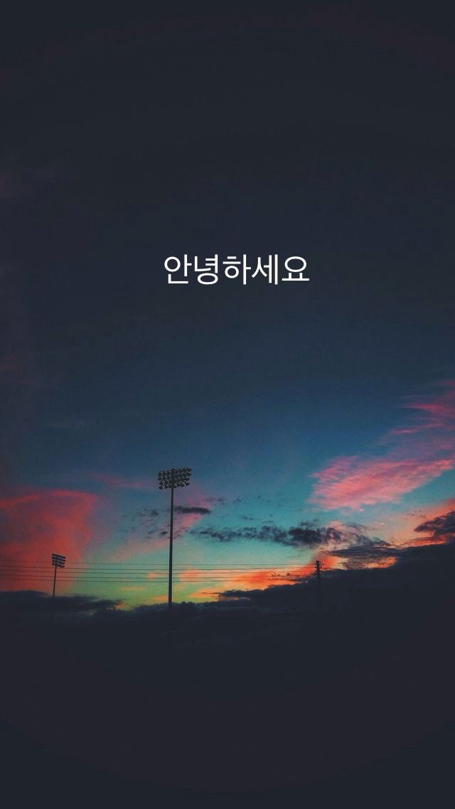 Tumblr Korea Wallpapers Posted By Ethan Thompson