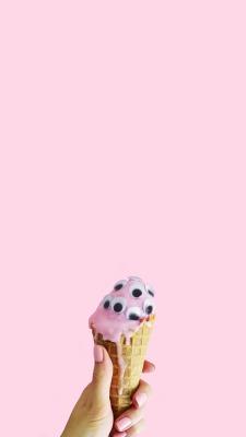 pink wallpaper Tumblr