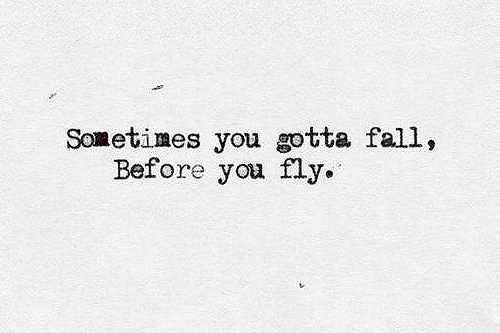 Tumblr Quote Black And White Posted By Sarah Mercado