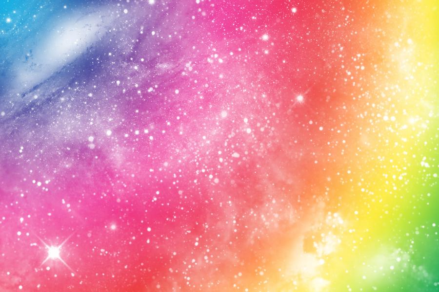 50+ Rainbow Ombre Wallpaper on WallpaperSafari