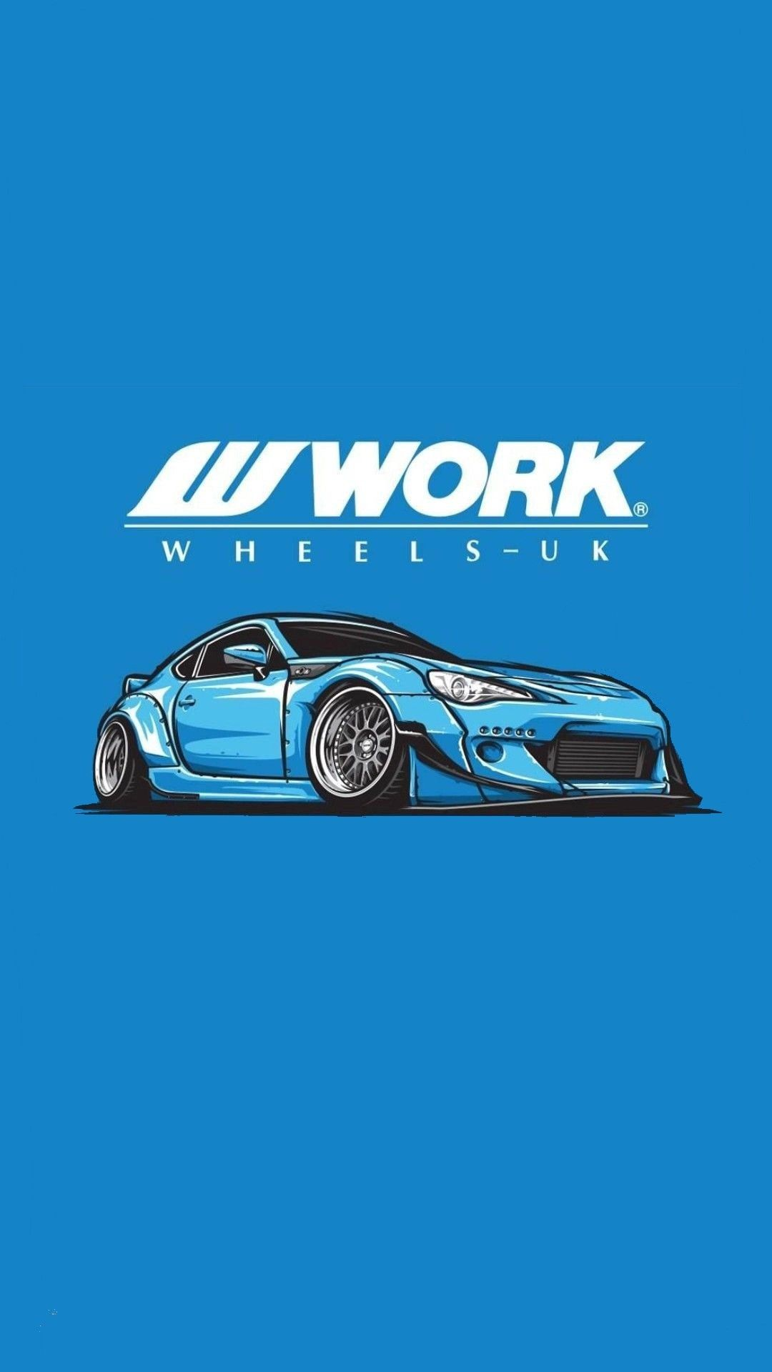Tuner Wallpapers Posted By Zoey Johnson