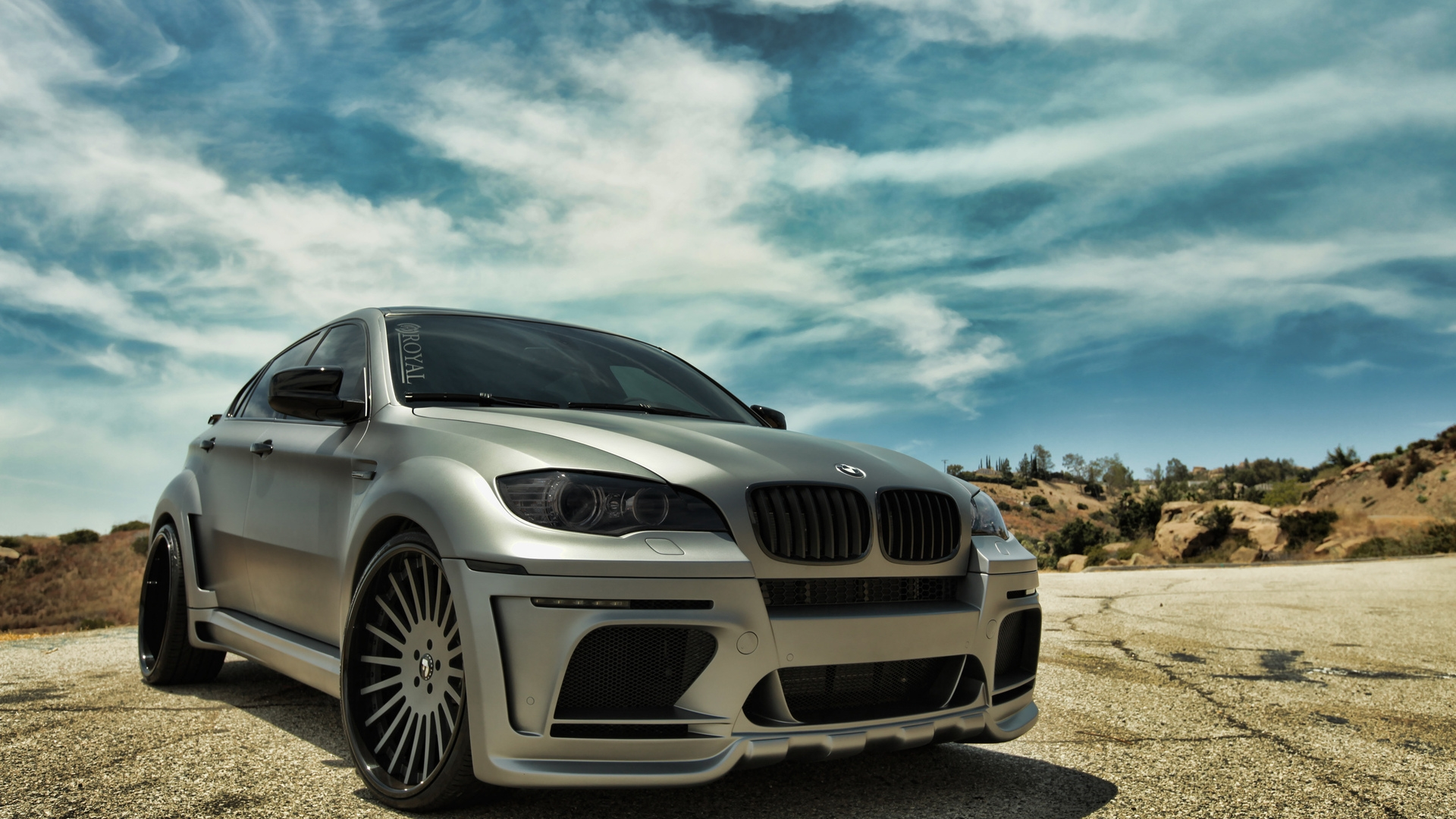 Tuning Car Wallpapers Posted By Christopher Johnson