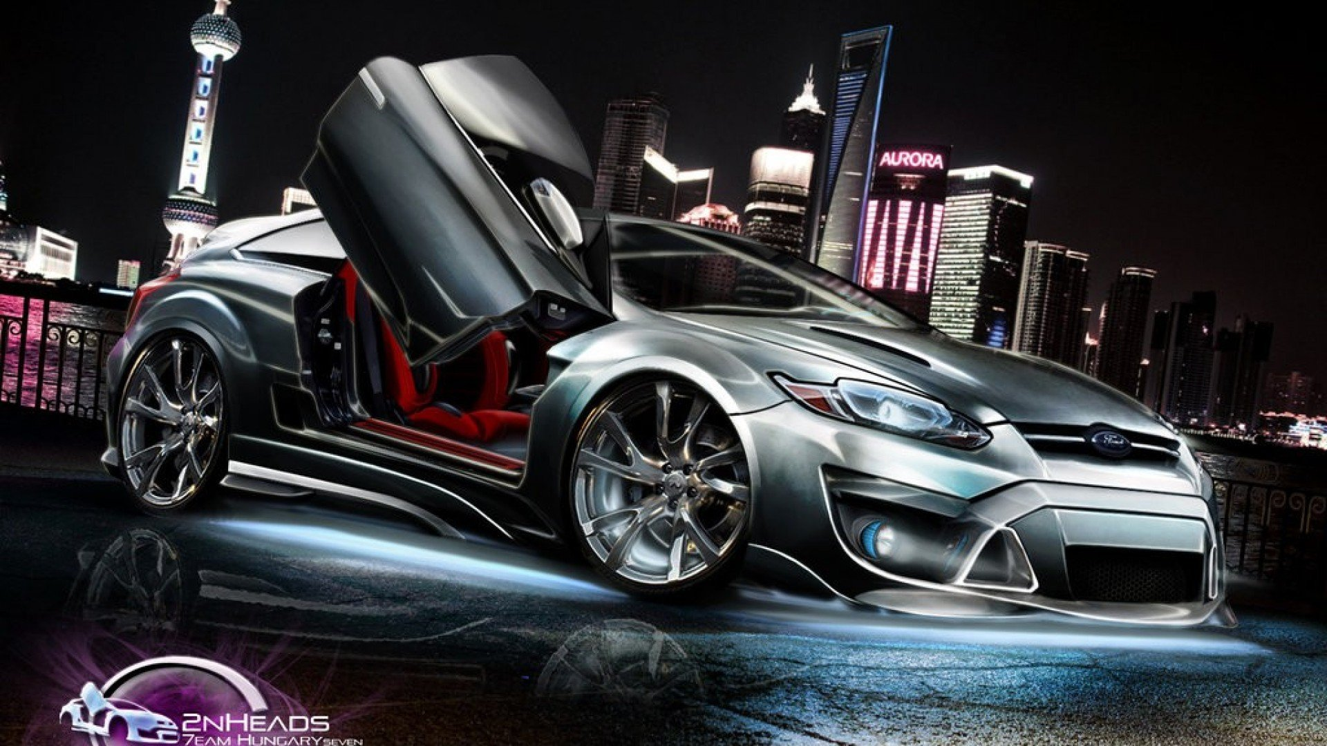 Tuning Cars Wallpaper Posted By Christopher Tremblay