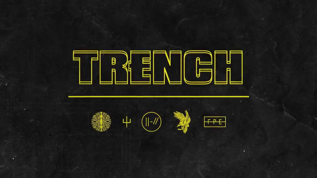 Twenty One Pilots Wallpaper Trench Posted By Christopher Cunningham