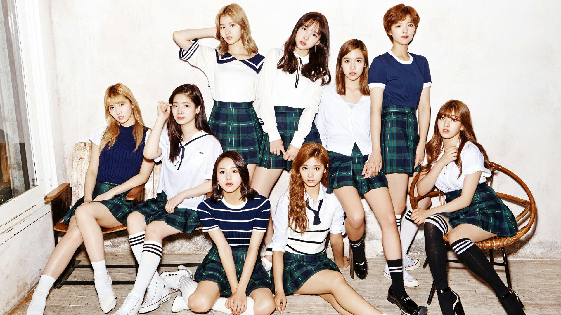 Twice 1920x1080 Posted By Samantha Johnson