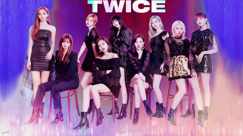 Twice Computer Wallpaper Posted By Samantha Cunningham
