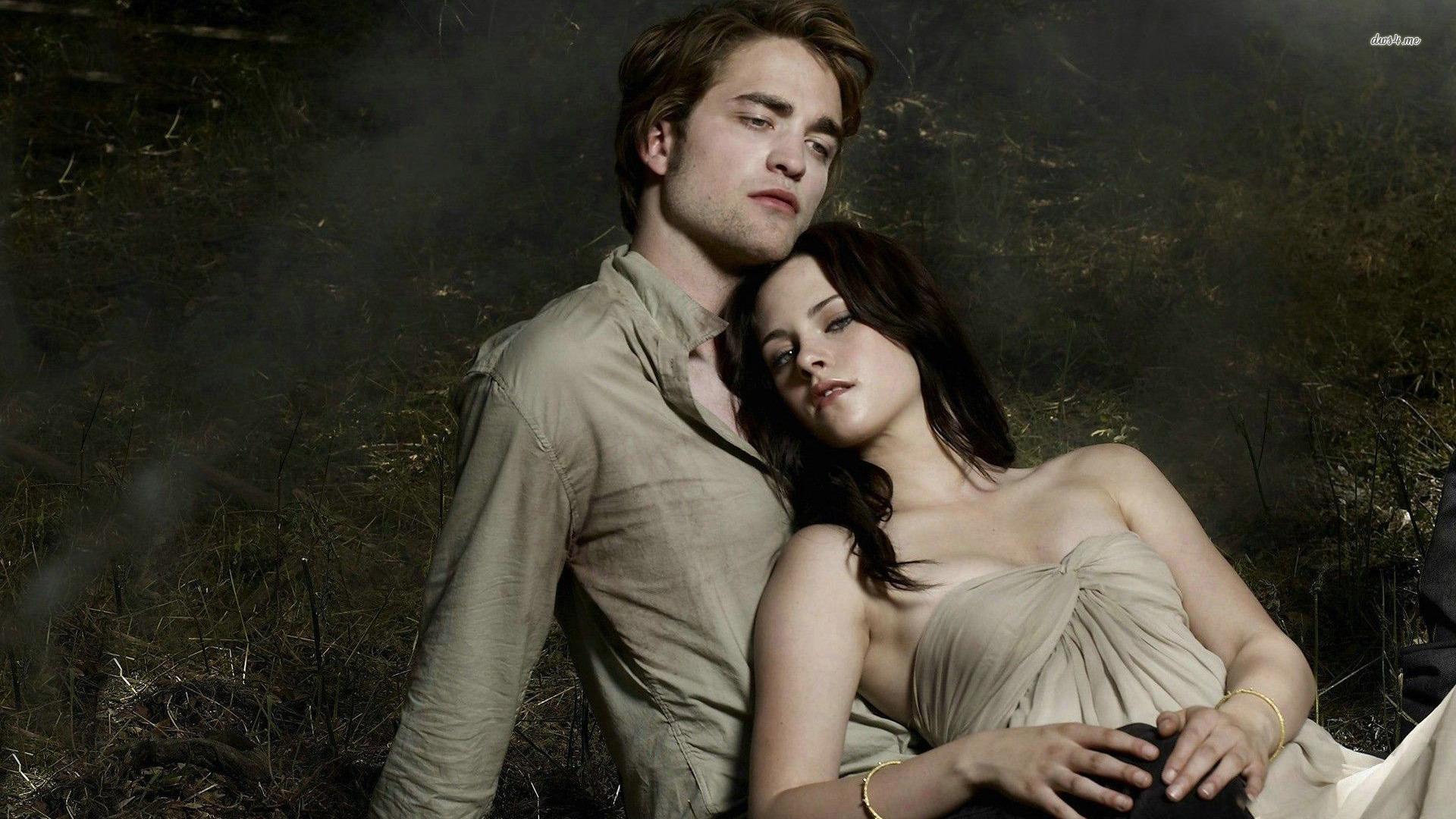 Twilight Wallpaper Edward Cullen