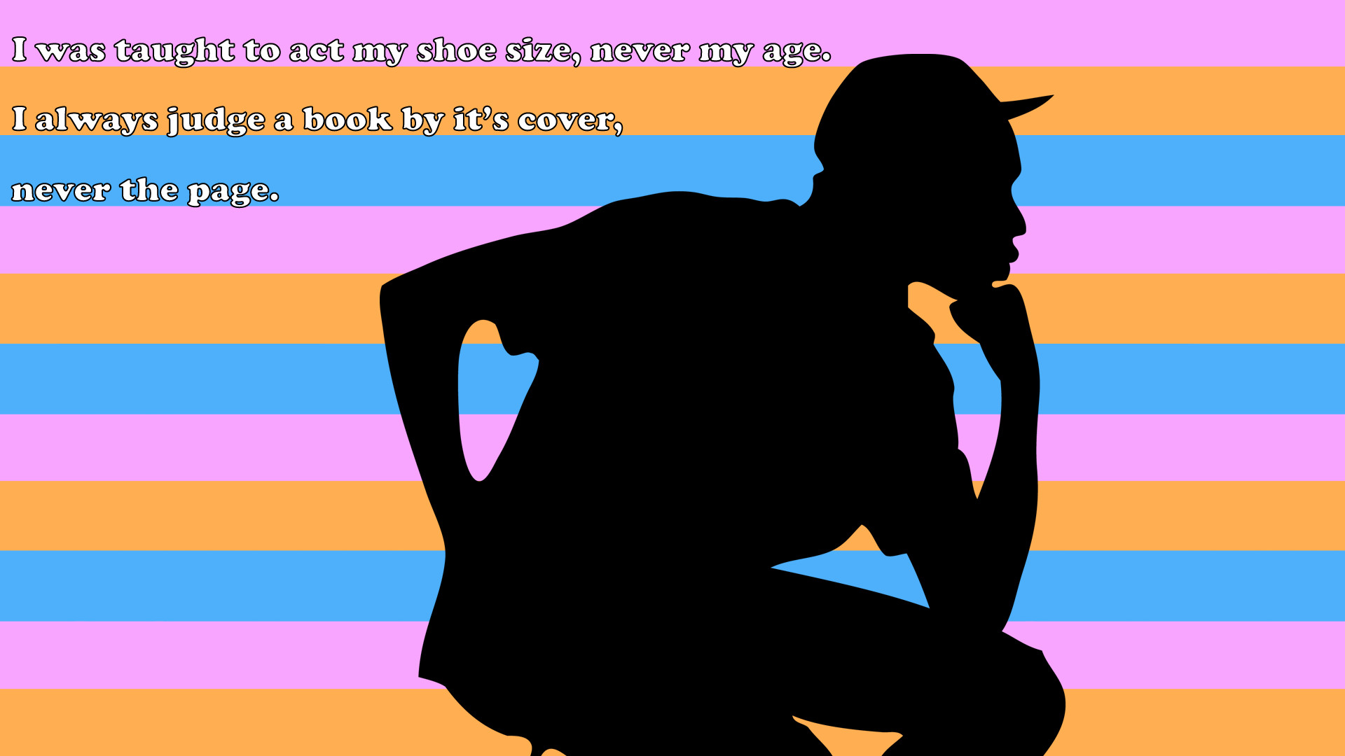 Tyler The Creator Desktop Wallpaper Posted By Ethan Anderson