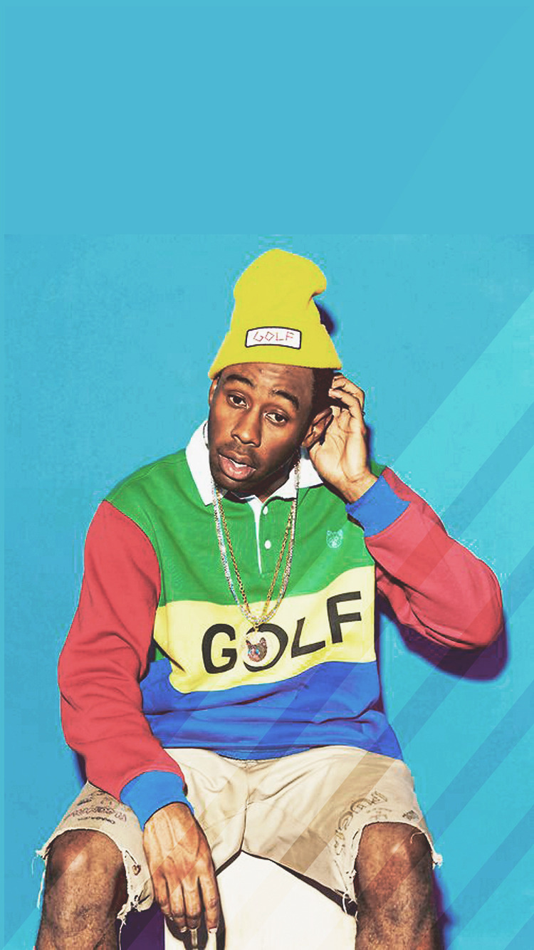 Tyler The Creator Wallpaper Posted By John Walker