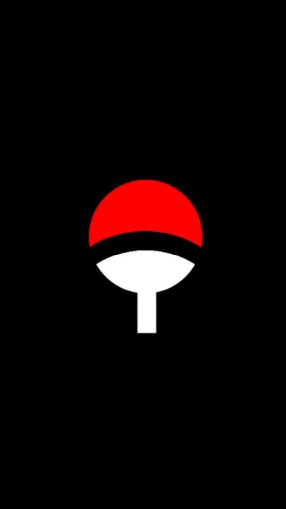 Uchiha Symbol Posted By Michelle Peltier
