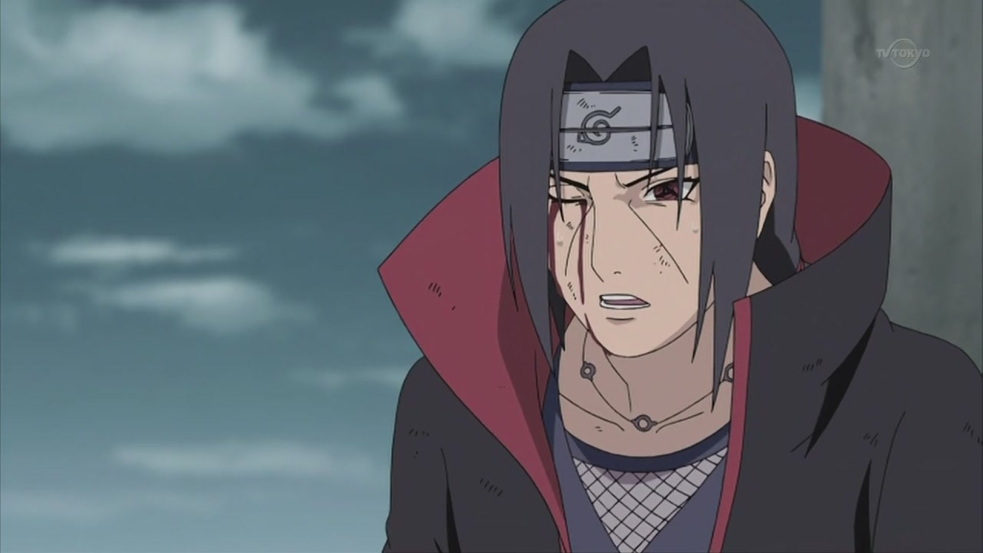 Uchiha Wallpaper 1920x1080 Posted By Michelle Thompson