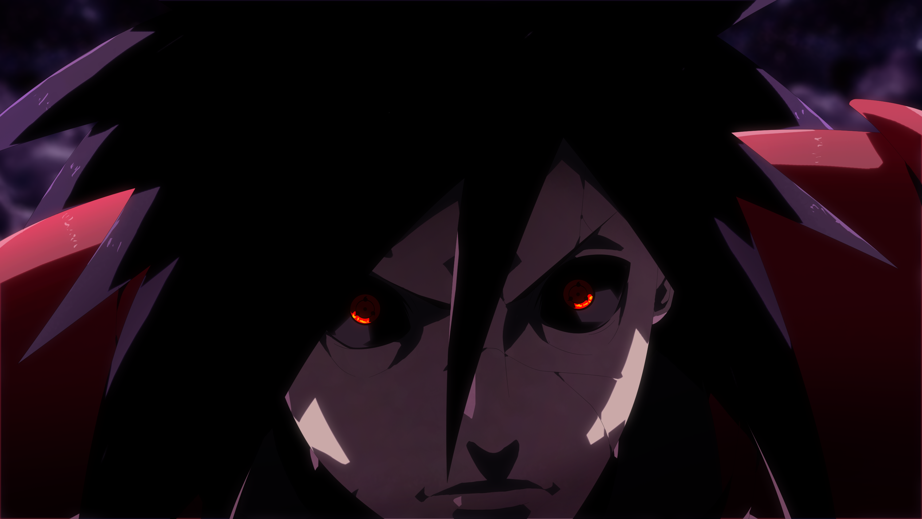 Uchiha Wallpapers Posted By Michelle Johnson