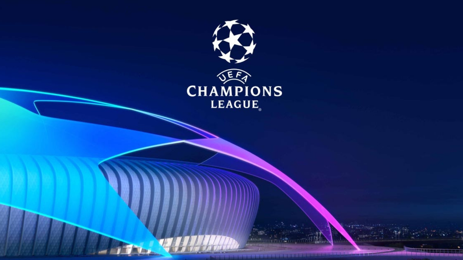 Download Uefa Champions League Wallpaper 4K
