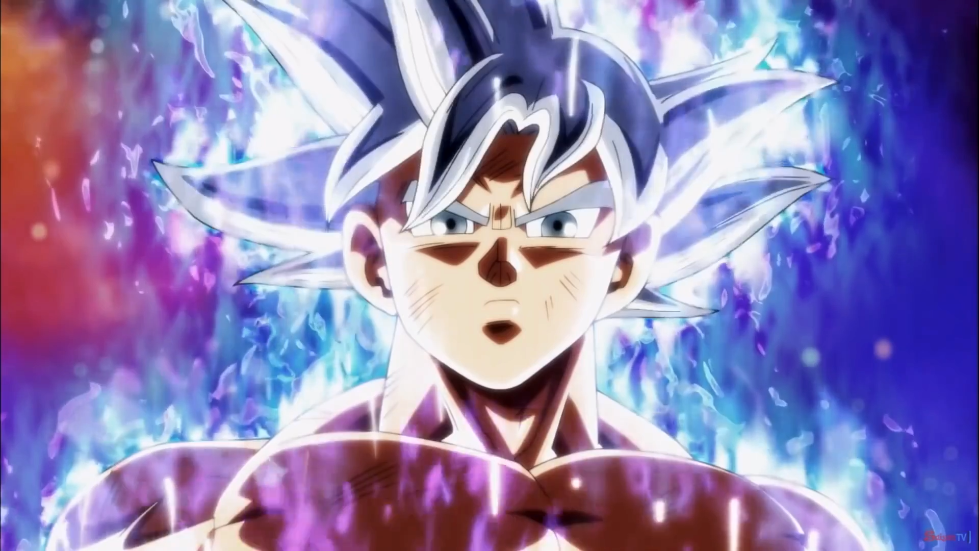 Ultra Instinct Mastered Wallpapers Posted By Zoey Tremblay