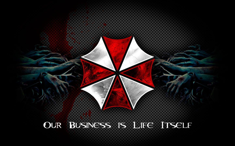 Umbrella Corp Wallpaper