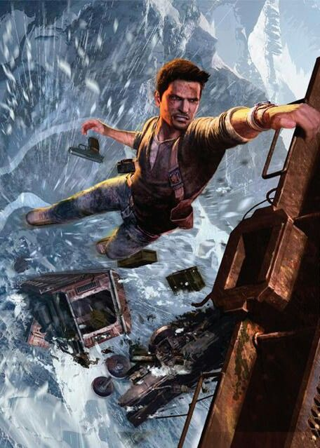 Uncharted 2 Among Thieves Wallpaper Posted By Sarah Mercado