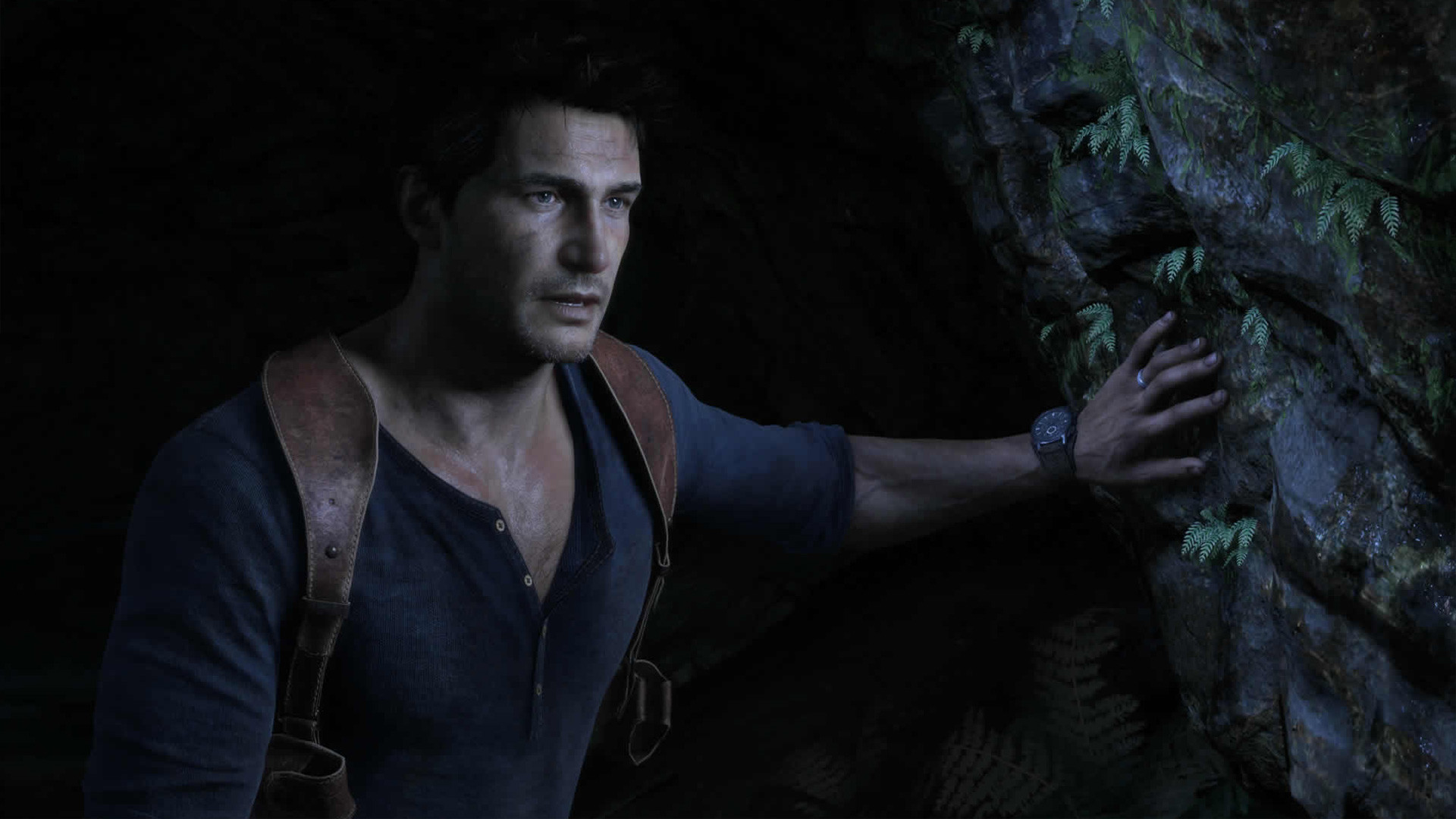 Uncharted 4 Wallpaper Posted By Christopher Anderson