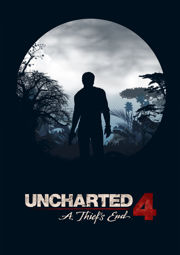 Uncharted Iphone Wallpaper Posted By John Walker