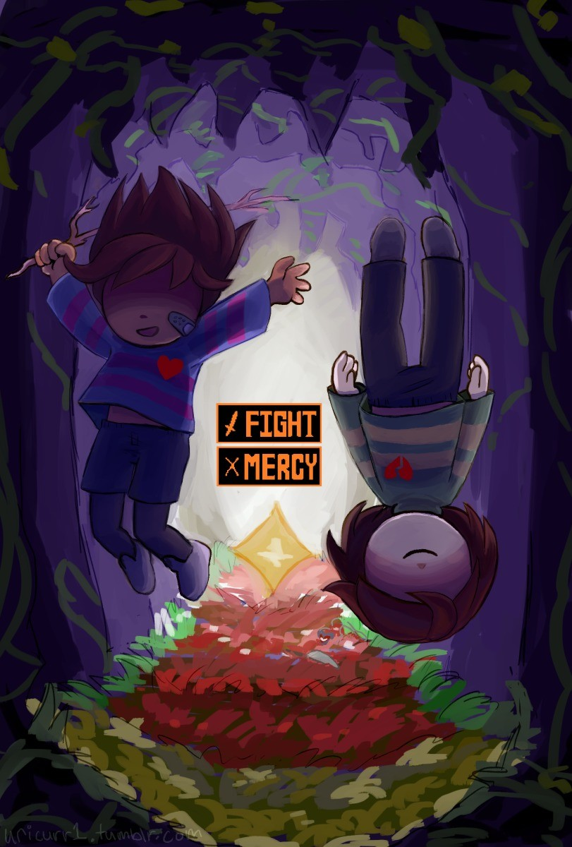 Undertale Wallpaper Chara Posted By Michelle Cunningham