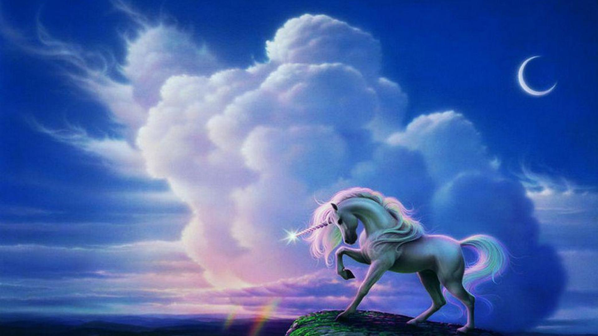 Unicorn Computer Wallpaper Posted By Sarah Mercado