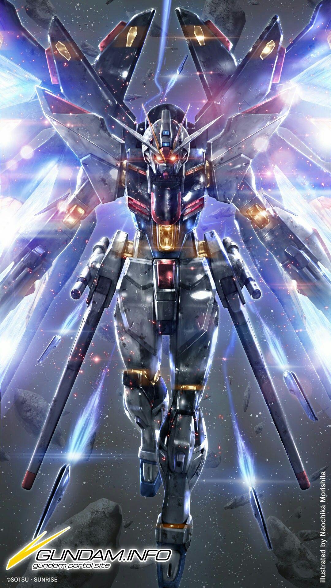 Unicorn Gundam Wallpaper Hd Posted By Sarah Tremblay