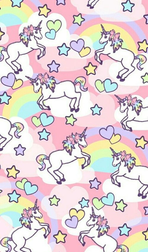 Unicorn Wallpaper For Laptop Posted By Christopher Tremblay