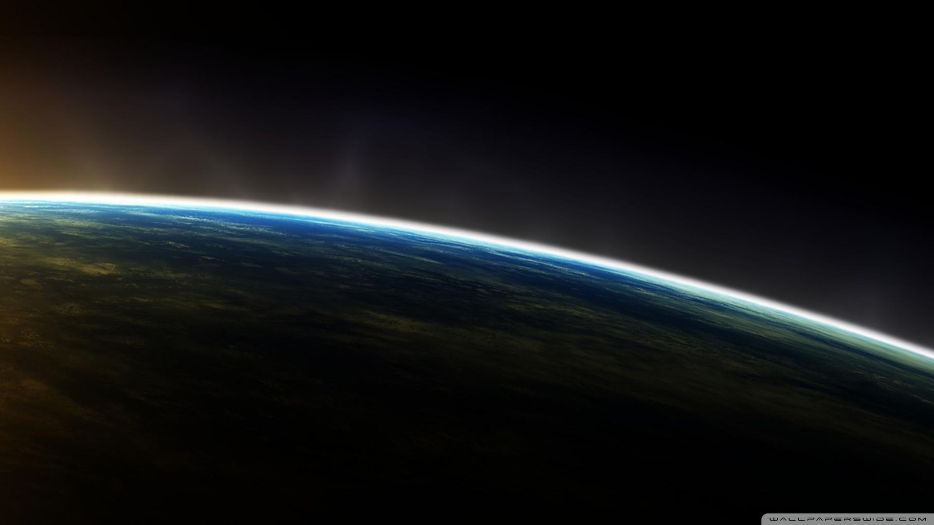 Planet Universe 19 a 4K HD Desktop Wallpaper for 4K Ultra