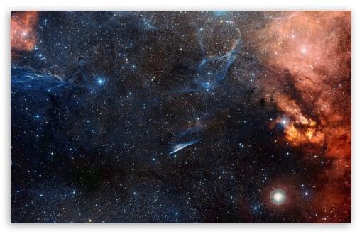 Universe 4K HD Desktop Wallpaper for 4K Ultra HD TV