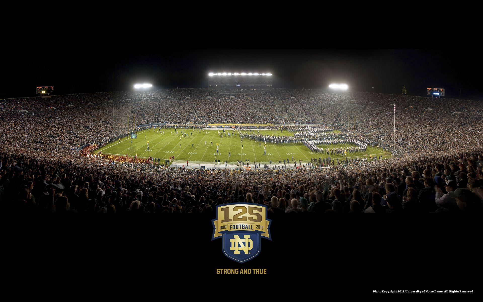 University Of Notre Dame Wallpaper Posted By Ethan Johnson