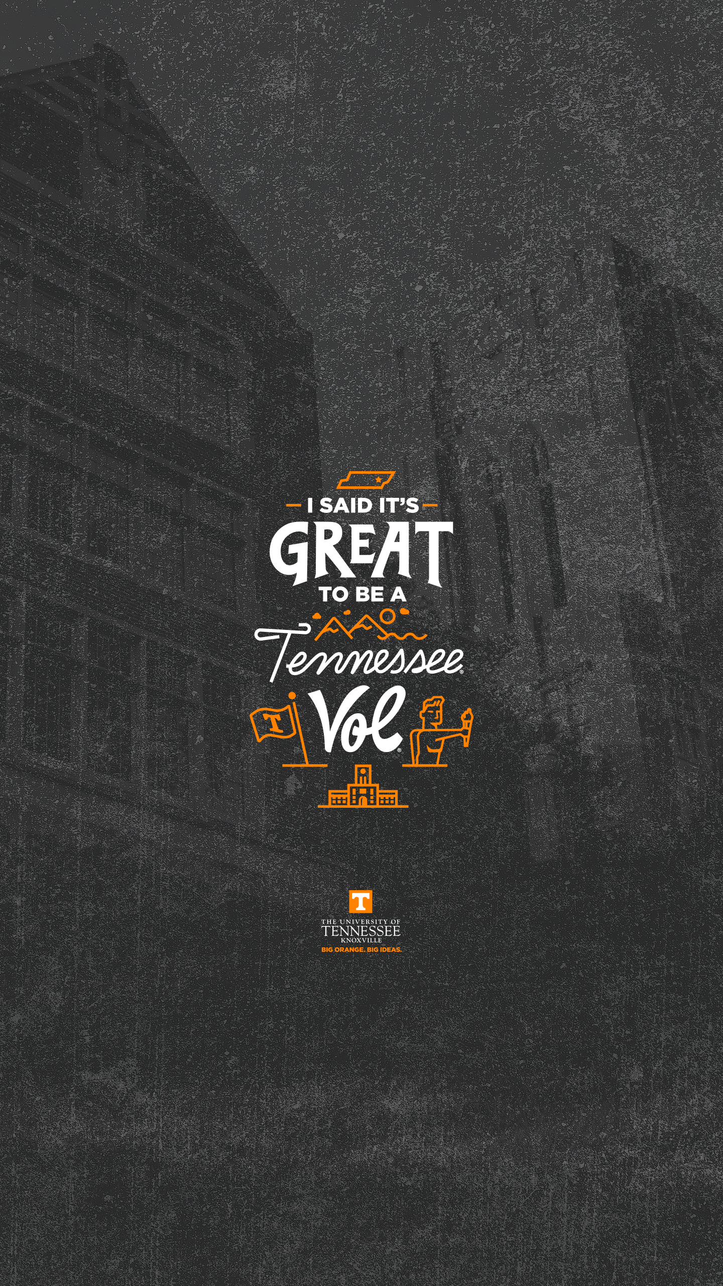 University Of Tn Wallpaper Posted By Ethan Cunningham