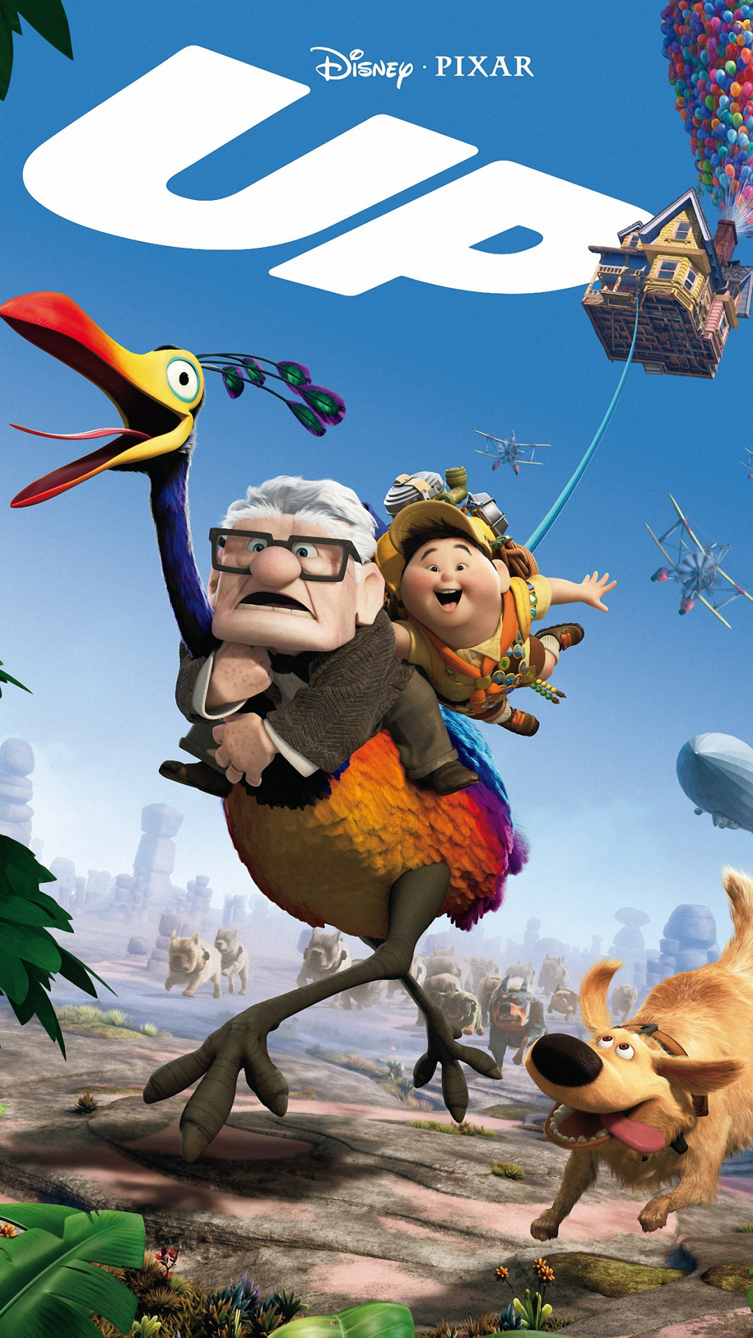 Up Movie Wallpaper Posted By Ethan Peltier
