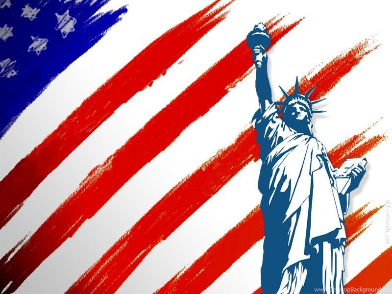 Usa Flag Hd Wallpaper Posted By Zoey Anderson