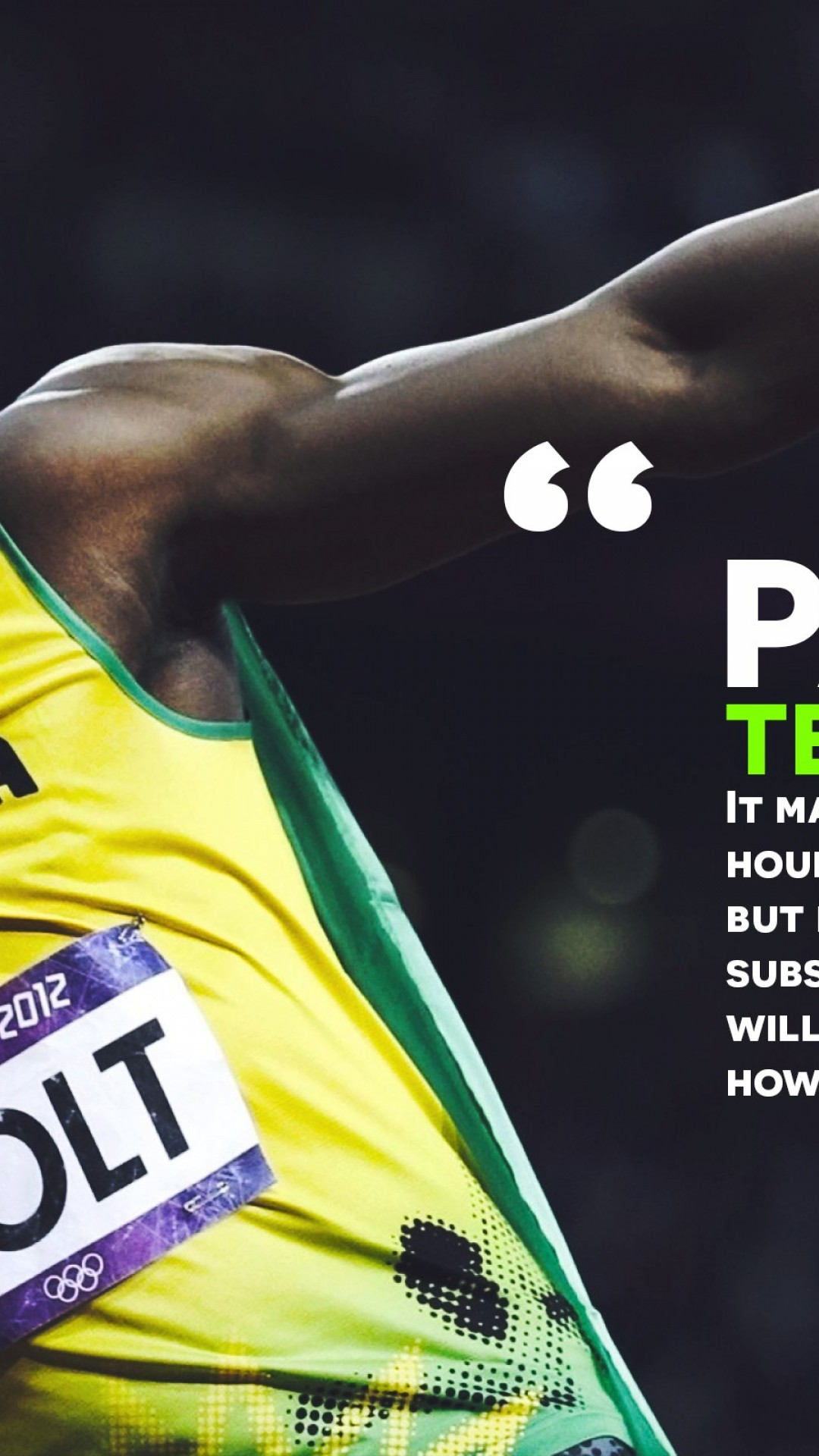 Usain Bolt Wallpapers Posted By Ethan Simpson