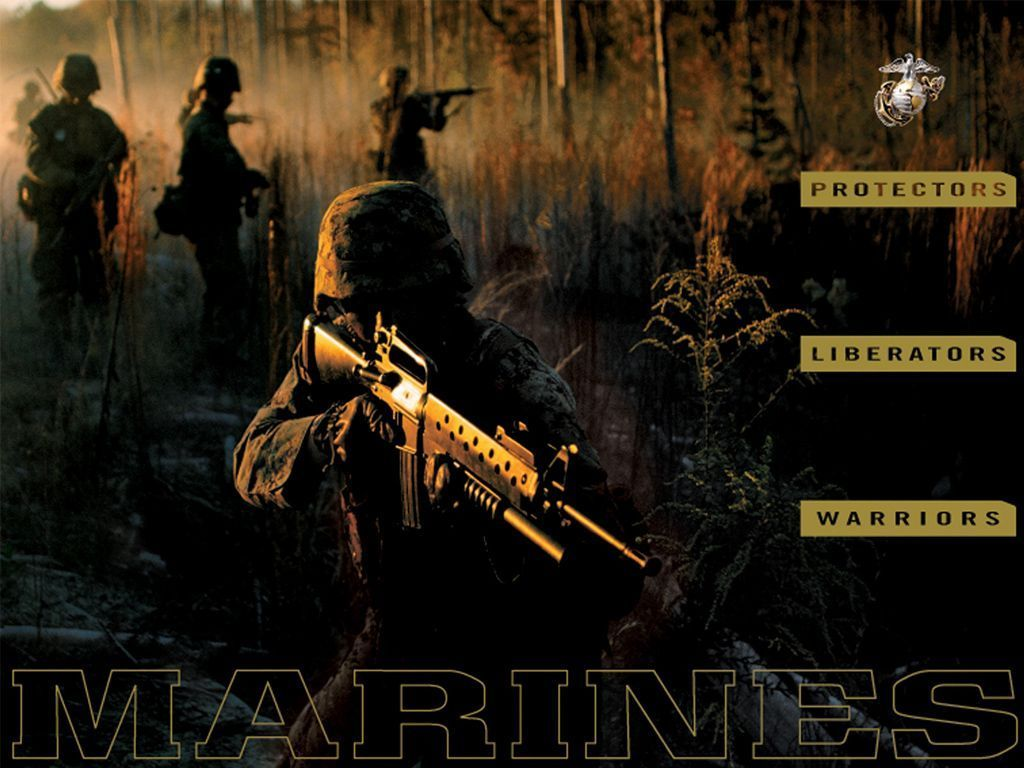 Usmc Backgrounds Posted By Samantha Sellers