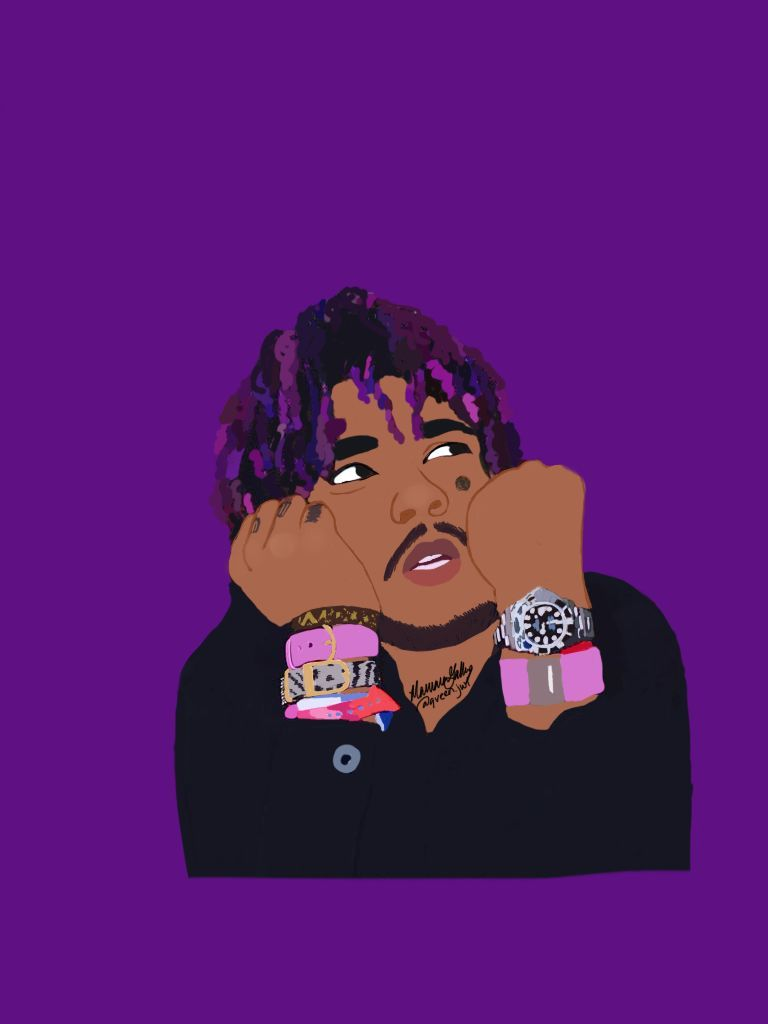 Uzi Vert Wallpaper Posted By Samantha Sellers Choose from 110+ lil uzi vert graphic resources and download in the form of png, eps, ai or psd. uzi vert wallpaper posted by samantha