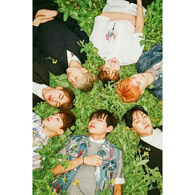 Current wallpaper dY BTS rapmonster jin jimin v suga
