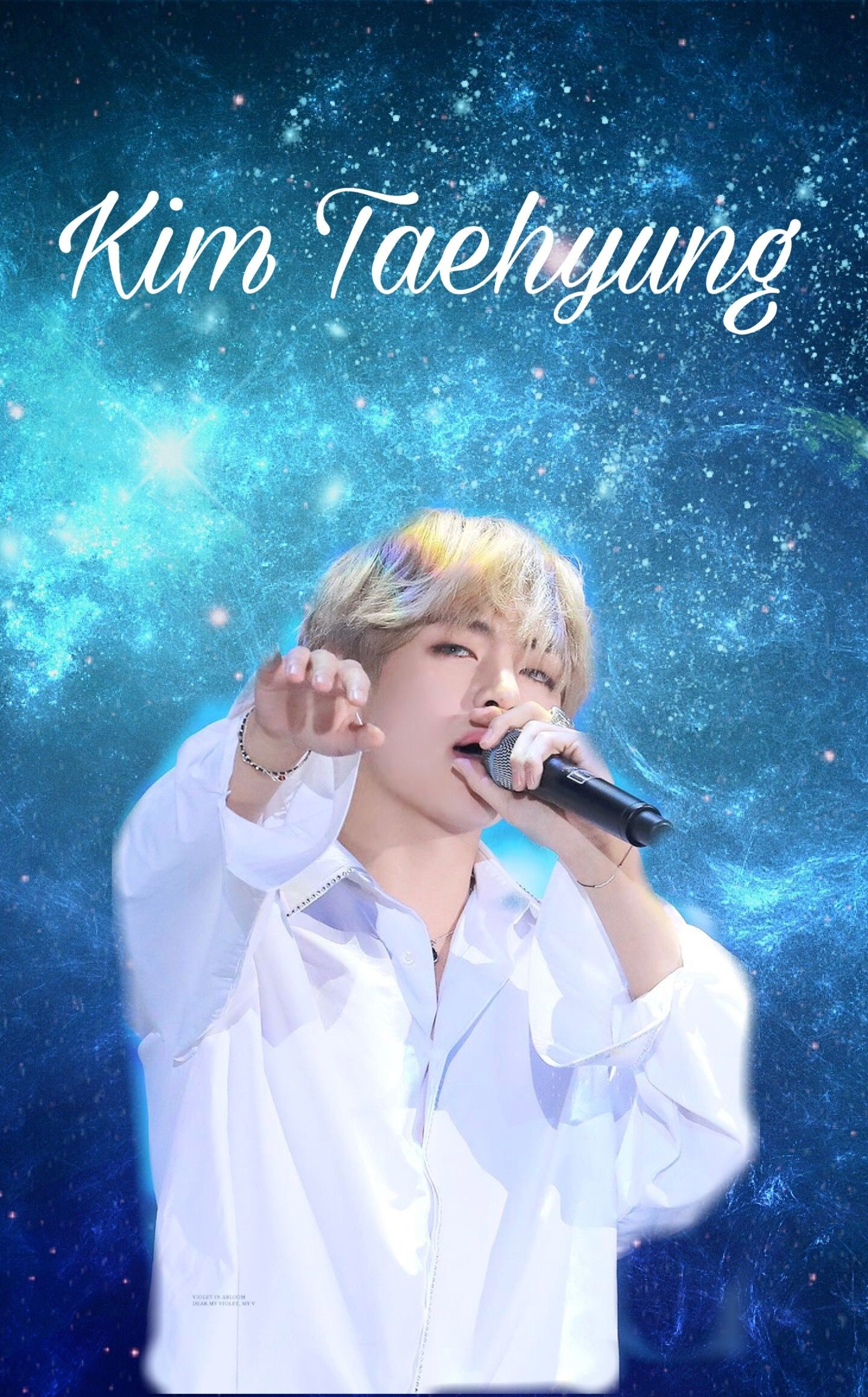Bts V Wallpapers 78+ background pictures