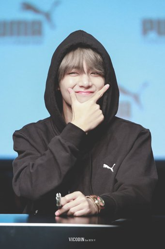 Image cute tae %5ENew V Taehyung Wallpaper Pinterest
