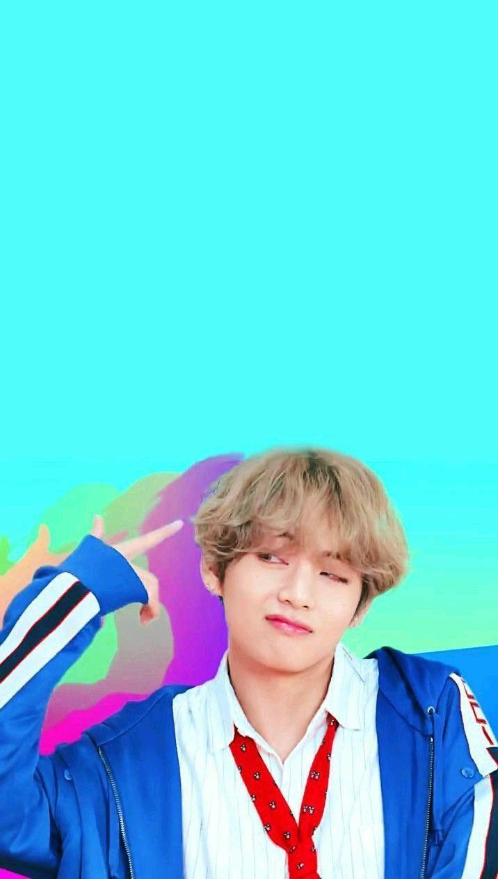 V BTS DNA V Pinterest BTS, K pop and Bts wallpaper