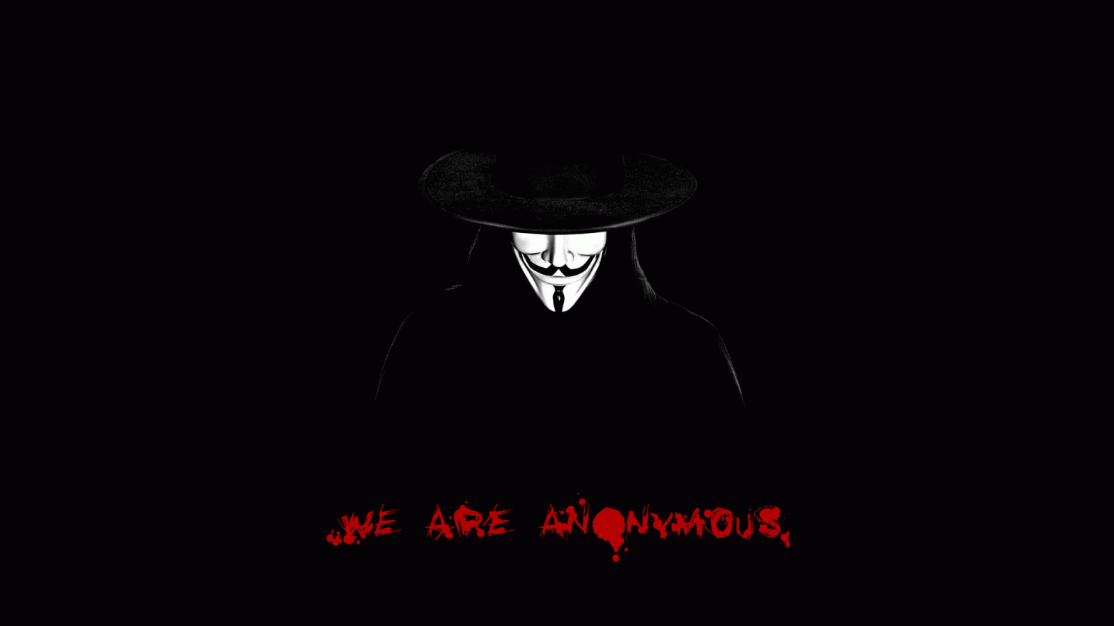 V For Vendetta Wallpaper Posted By Samantha Cunningham