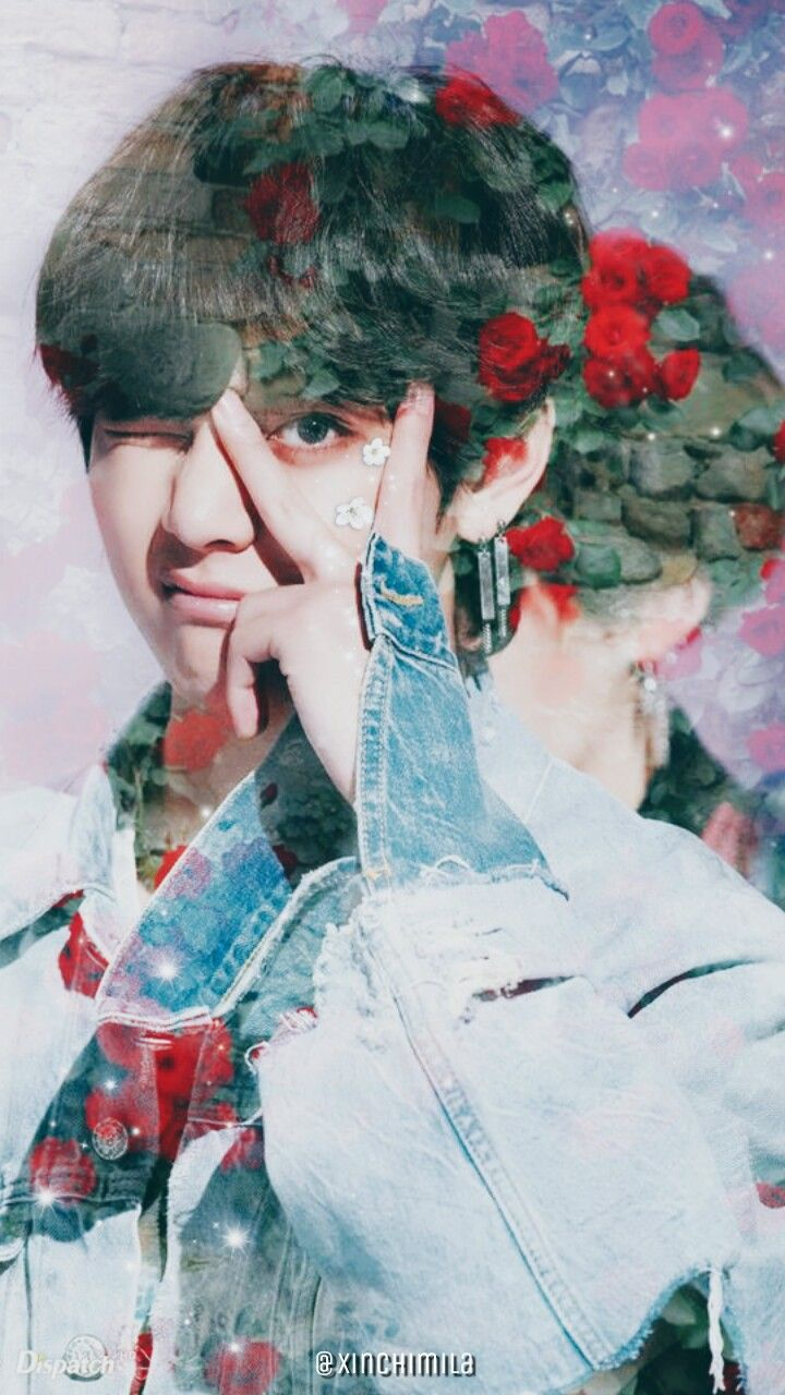 Tae hyung BTS Wallpapers Wallpaper Cave