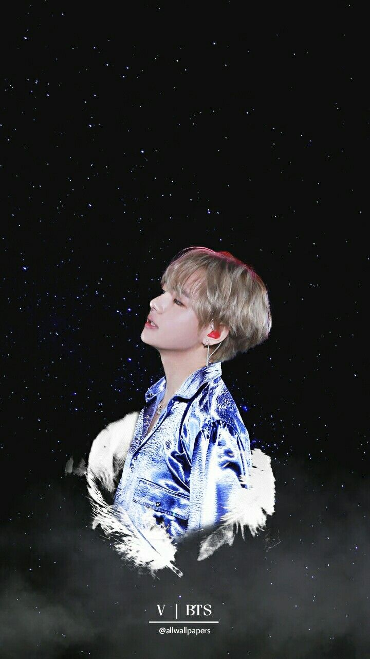BTS V Wallpaper V lockscreen papel de parede V tela de