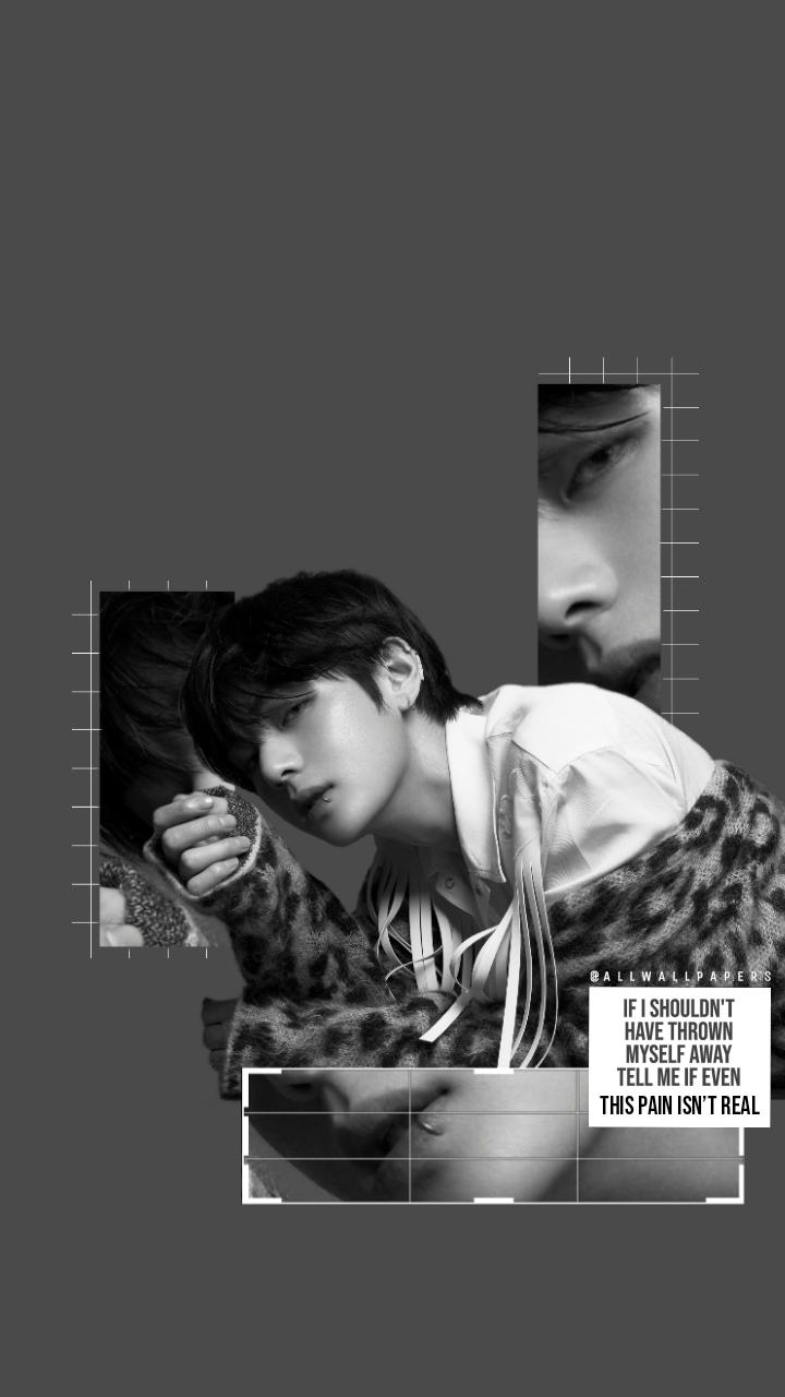 BTS V wallpaper lockscreen For smine2593 I hope you