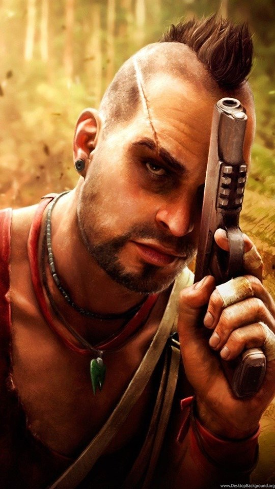 Vaas Wallpaper Posted By Christopher Thompson