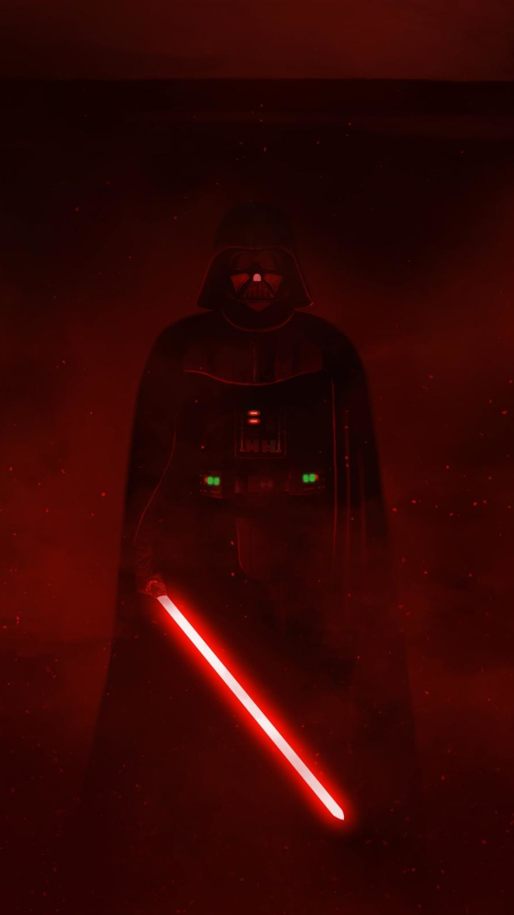 Vader Wallpaper Posted By Zoey Thompson