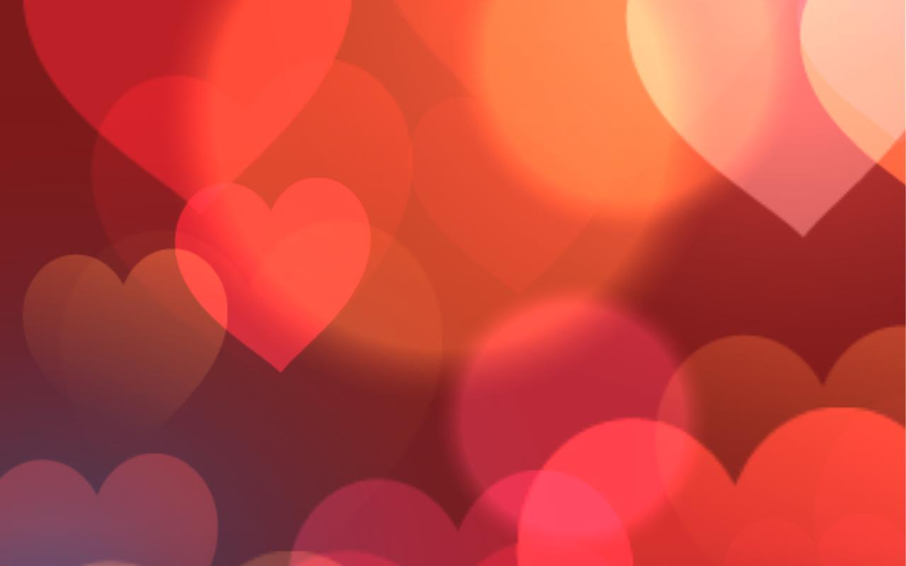 valentine screensaver animated screensaver