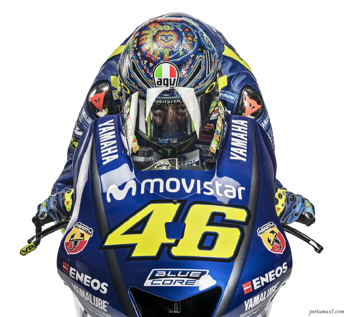 Valentino Rossi Wallpaper Hd Posted By John Peltier