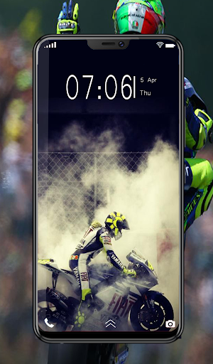 Valentino Rossi Wallpaper Iphone Posted By John Thompson