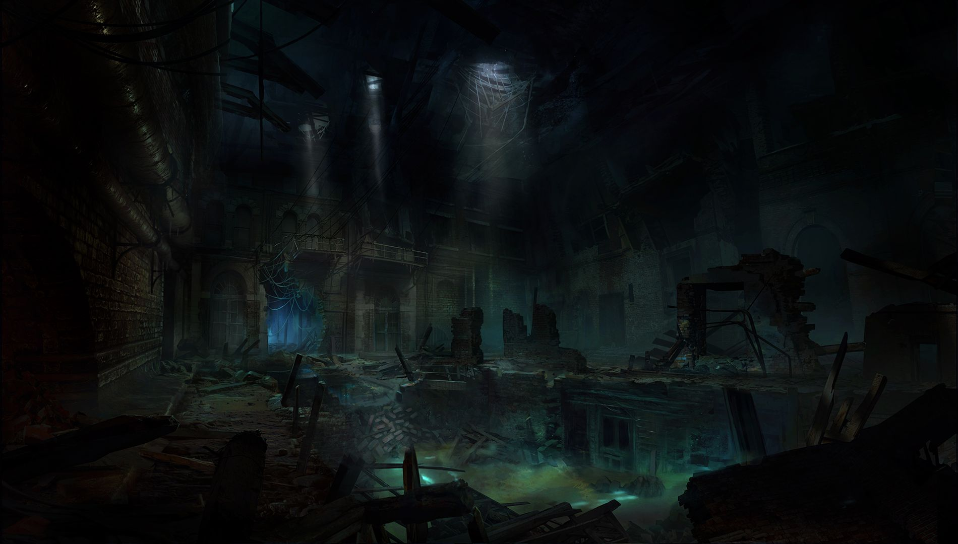 Vampire Masquerade Wallpaper Posted By Ryan Walker