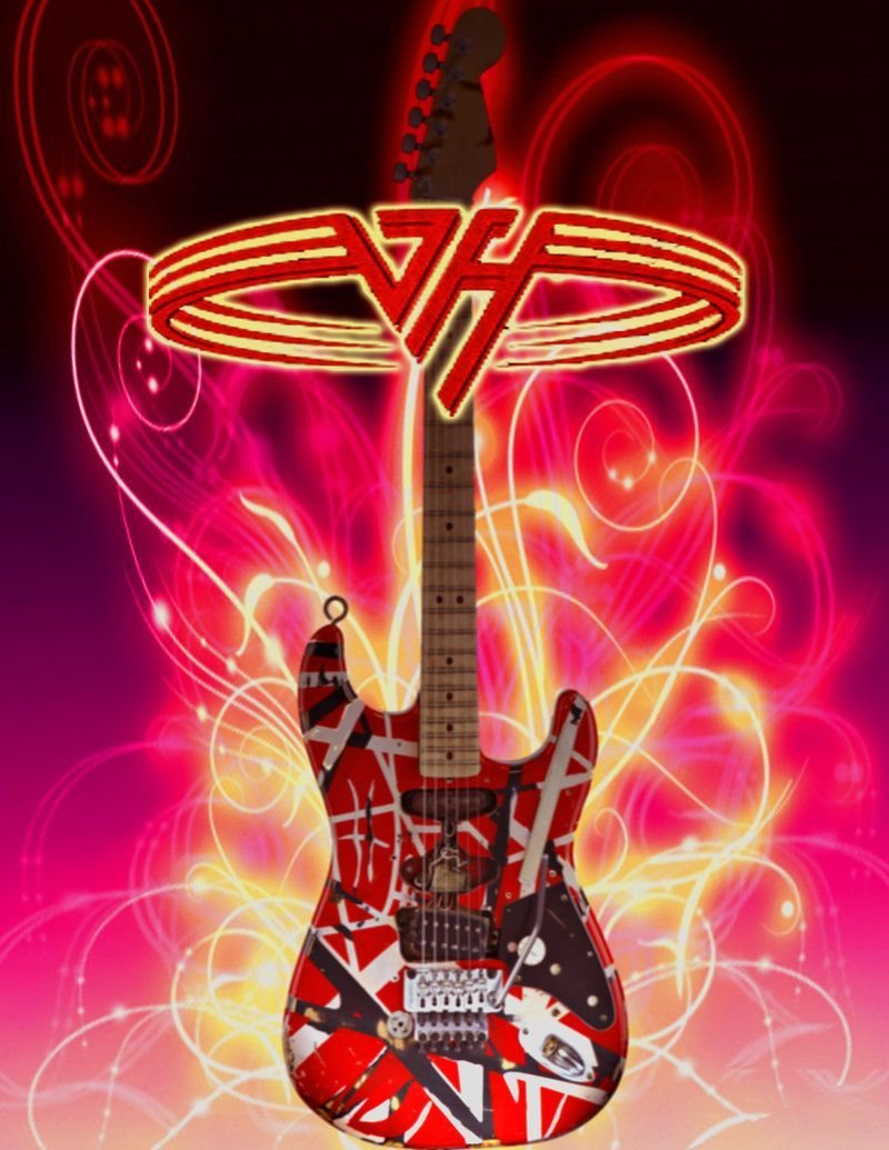 Van Halen Wallpapers Posted By Christopher Johnson